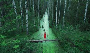 10 bức ảnh thiên nhiên đẹp đến choáng ngợp