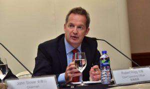 CEO Cathay Pacific từ chối giao danh sách người đình công cho ĐCSTQ