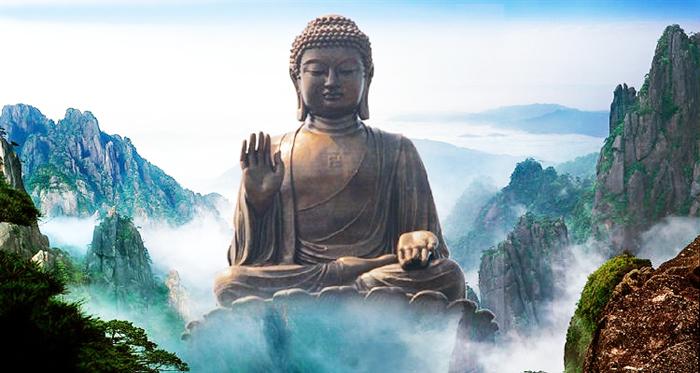 Phật Pháp vô biên, không gì là không thể.