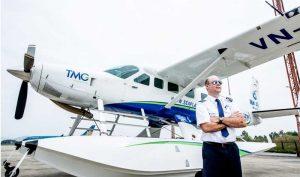 Việt Nam sẽ có thêm hãng hàng không Cánh Diều?