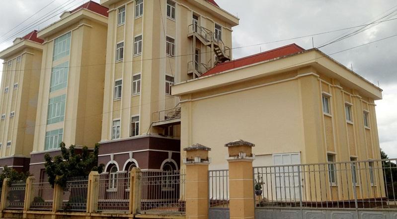 Viện Kiểm sát nhân dân tỉnh Sơn La
