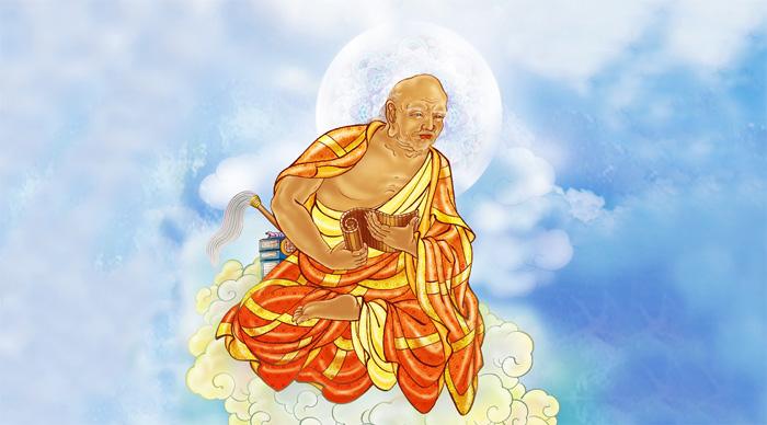 Long Thọ là một trong những đại sư vĩ đại nhất của Phật giáo Đại thừa.