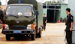 Phát hiện công xưởng sản xuất ma túy cực lớn của người Trung Quốc tại Kon Tum