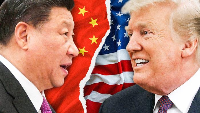 """Bắc Kinh đã phạm vào một sai lầm nghiêm trọng: Tự nhận là có """"thực lực cân bằng"""" với nước Mỹ. (Ảnh: Adobe Stock)"""
