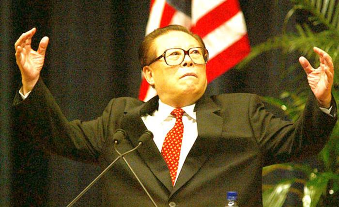 Cựu lãnh đạo Trung Quốc Giang Trạch Dân vì lòng đố kỵ mà phát động cuộc đàn áp đối với Pháp Luân Công.