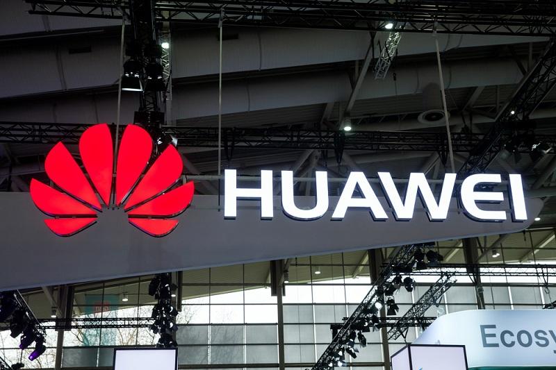 <em>Vụ kiện này được xem là đòn giáng mới của Mỹ đối với tập đoàn viễn thông Huawei. (Ảnh qua Frontera)</em>