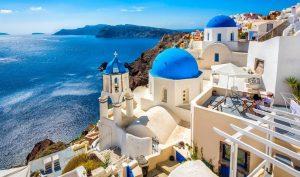 Hy Lạp: Chính phủ sẵn sàng cấp đất, tặng tiền cho ai dọn đến ở trên đảo thiên đường