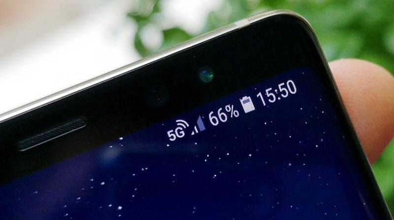 Những thiếu sót của iPhone 11 - 5G