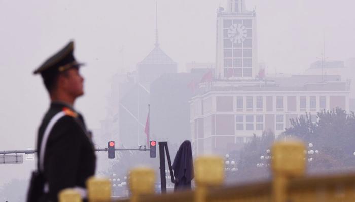 Các mối đe dọa mà Bắc Kinh tạo ra cho Hoa Kỳ và thế giới ngày nay đã vượt xa Liên Xô trong thời kỳ Chiến tranh Lạnh. (Ảnh: Adobe Stock)