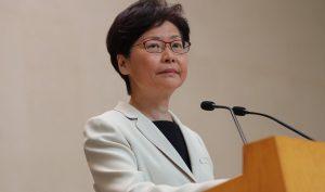Trưởng đặc khu Hong Kong sắp mở đối thoại với người dân nhằm xoa dịu tình hình