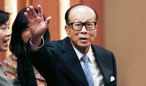 Tỷ phú Lý Gia Thành lần thứ hai bày tỏ thái độ về biểu tình Hồng Kông