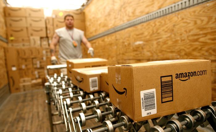 Amazon gầnđây đã thông báo rằng họ sẽ tuyển dụng nhân tài trên khắp Hoa Kỳ, với mục tiêu tăng thêm hơn 30.000 việc làm vào đầu năm 2020.