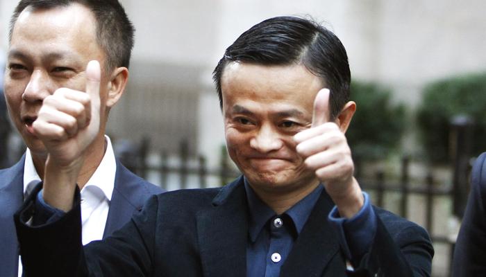 Jack Ma tuyên bố từ chức chủ tịch Tập đoàn Alibaba là một toan tính thông minh.