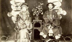 Những hình ảnh hiếm hoi về Bắc Kinh hơn 100 năm trước