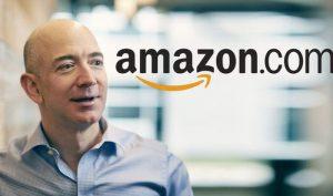 Amazon tuyển dụng hơn 30.000 nhân viên vào đầu năm 2020