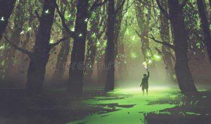 Thế giới bí ẩn: Trải nghiệm du hành đến xứ sở Thần tiên của các mục sư