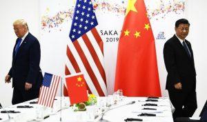 Liệu Thái Lan có 'nẫng tay trên' của Việt Nam trong cuộc chiến thương mại Mỹ-Trung?