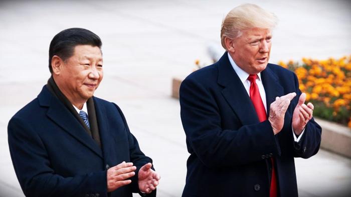 """Danald Trump: """"Tôi nghĩ rằng Chủ tịch Tập là một nhà lãnh đạo giỏi. Ông ta là một người thông minh và vốn dĩ không muốn mất đi 3 triệu việc làm hoặc nhiều hơn thế chỉ trong một thời gian ngắn""""."""