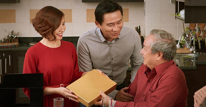 Ngọn nguồn của phong thủy chính là thể hiện ở việc tu tâm dưỡng tính, hiếu thuận với cha mẹ, tổ tiên.