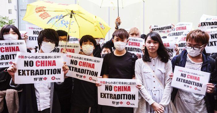 """Chiến thuật """"trôi như nước"""" của Hồng Kông đang khiến cả thế giới phải nể phục"""