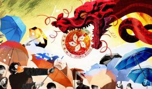 Truyền thông Trung Quốc đã làm gì để khống chế tin tức về Hồng Kông