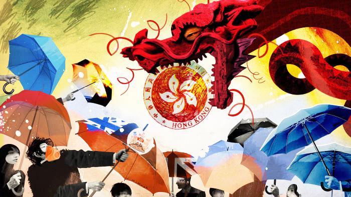Phong trào biểu tình Hồng Kông cũng làm lộ rõ bản chất lưu manh xuyên suốt lịch sử của Đảng Cộng sản Trung Quốc.