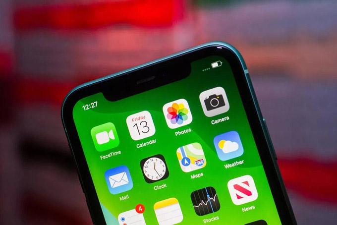 iOS 13 xuất hiện nhiều lỗi - 2