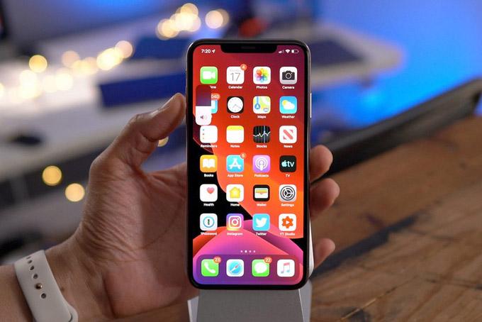 iOS 13 xuất hiện nhiều lỗi - 4
