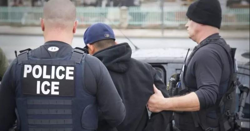 Pháp Luân Công cung cấp danh sách những kẻ hành ác đang cư trú tại Mỹ cho Cơ quan Di trú Mỹ - ảnh 3
