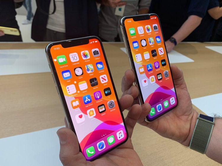 Những thiếu sót của iPhone 11 - cảm biến vân tay