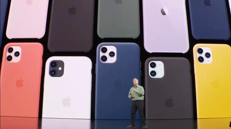 Những lý do chưa nên mua iPhone 11- ảnh 2