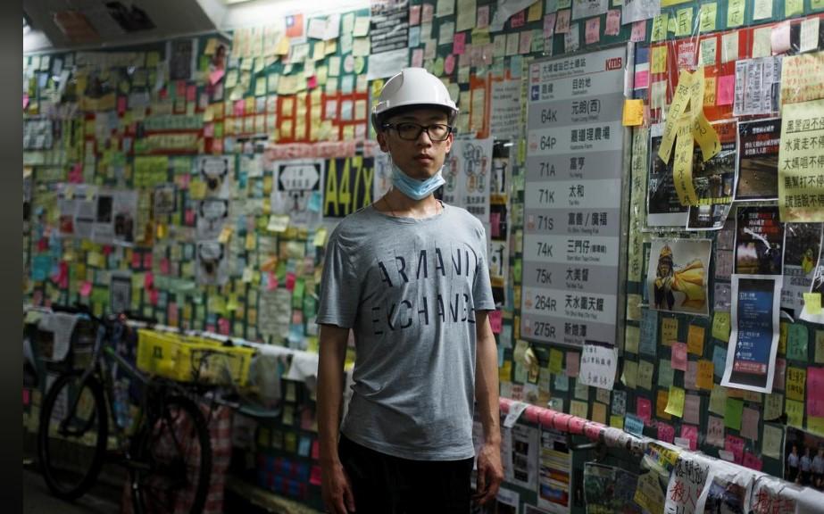 'Bây giờ hoặc không bao giờ': Người biểu tình Hong Kong tuyên bố họ không còn gì để mất