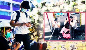 """Nhà ngoại cảm kể về """"Huyết án 31/8"""" ở Hồng Kông: Oan hồn mặc đồ đen khóc không thành tiếng"""