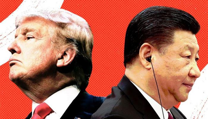 Mỗi tổng thống, cho dù thuộc đảng Dân chủ hay đảng Cộng hòa, khi đối mặt với ĐCSTQ họ đều 'thu vòi' lại, chỉ có Trump là không.