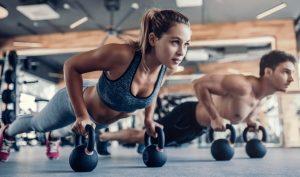 9 thói quen dân tập Gym dễ mắc phải khiến mọi nỗ lực trở nên vô nghĩa