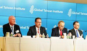 Giới tinh hoa Mỹ: Cần phân biệt rõ ràng giữa Trung Quốc và ĐCSTQ
