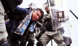 """ĐCSTQ tuyển cảnh sát và 'côn đồ' vào Hồng Kông để """"dẹp yên bạo loạn"""""""
