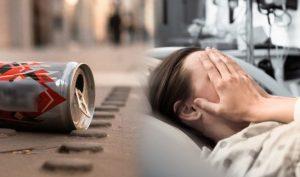 Nữ sinh Scotland suýt mất mạng vì uống nước tăng lực