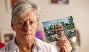 Con gái mất ở bệnh viện, mẹ đau xót khi nhận về thi thể không còn nội tạng, mắt, não