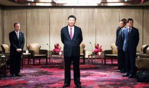 Truyền thông Mỹ: Cách xử lý vấn đề của Hồng Kông mang đến nguy hiểm cho Tập Cận Bình