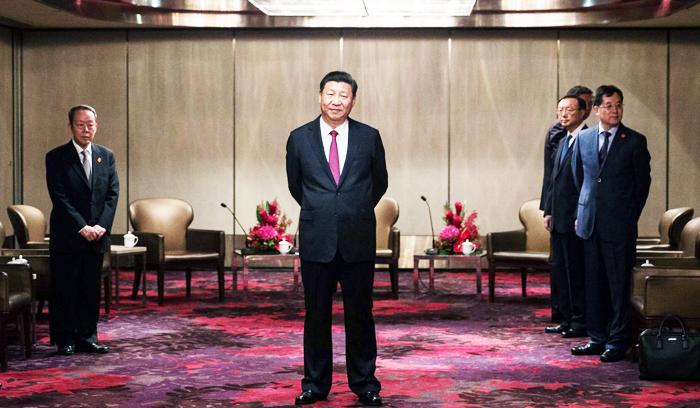 Sự hỗn loạn ở Hồng Kông có khả năng sẽ mang đến nguy hiểm cho Tập Cận Bình.