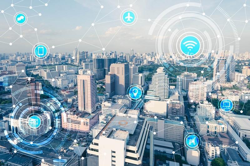 Nhiều công ty sở hữu công nghệ giám sát của Trung Quốc đang được chính phủ động viên nhằm lấy cắp thông tin dữ liệu. (Ảnh qua hubculture.com)