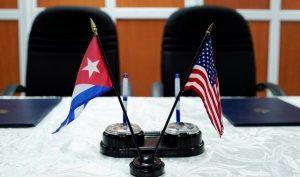Mỹ trục xuất 2 nhà ngoại giao Cuba vì 'gây tổn hại an ninh quốc gia'