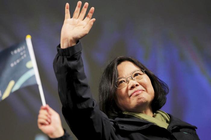 Bà Thái Anh Văn yêu cầu cơ quan đối ngoại Đài Loan nỗ lực hết sức mình trong việc gìn giữ các mối quan hệ với đồng minh.