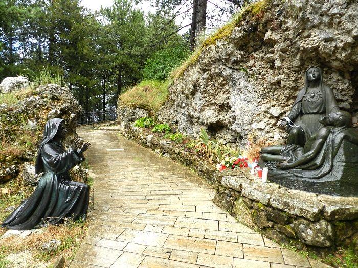 Con đường tuyệt đẹp kể về cuộc đời của chúa Giê su