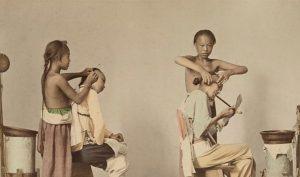 Ảnh hiếm về Trung Quốc thế kỷ 19
