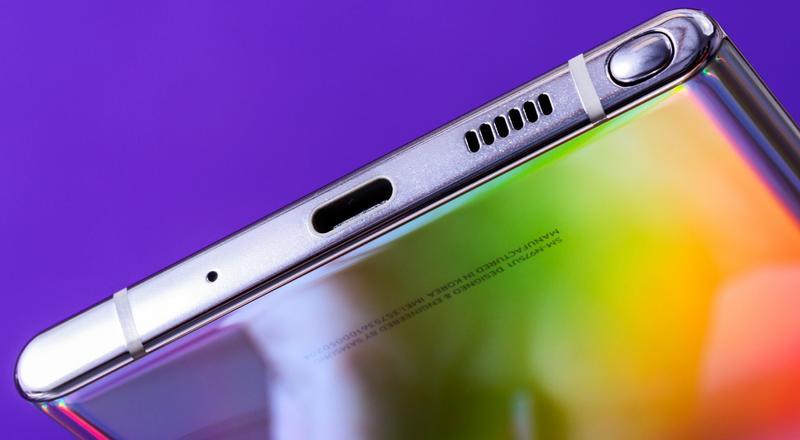 Những thiếu sót của iPhone 11 - type C