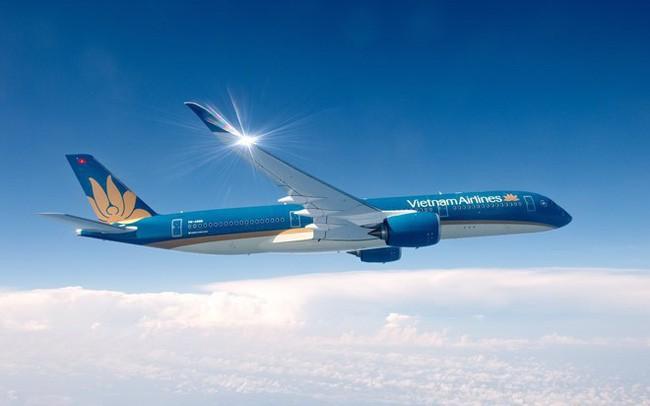 Chính thức: Vietnam Airlines được phép thực hiện các chuyến bay đến Mỹ