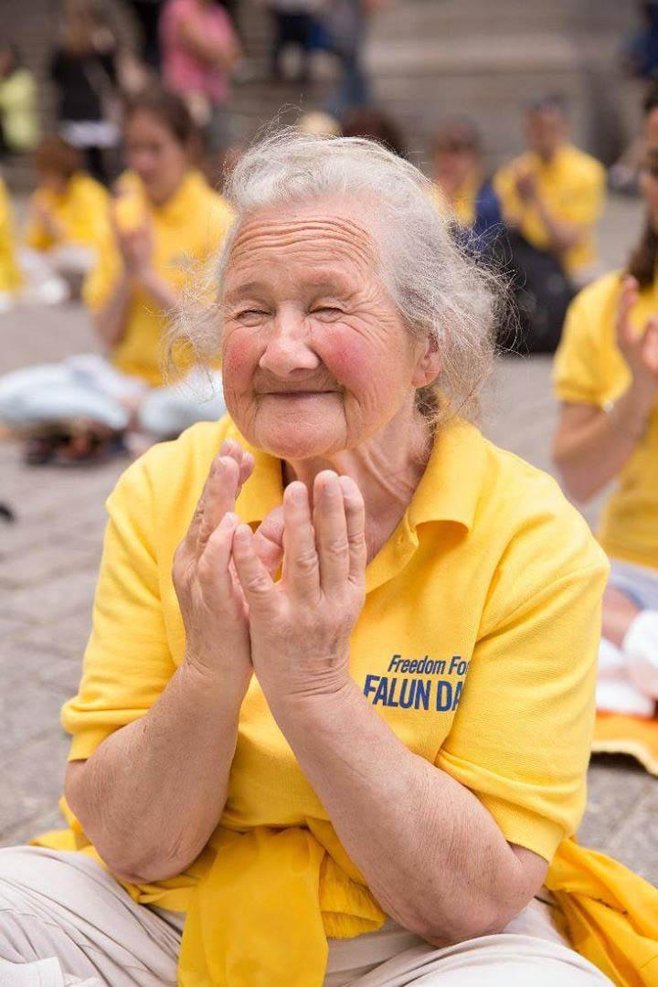 Thiền có tác dụng giúp làm chậm quá trình lão hóa cho não bộ của bạn.