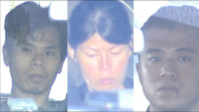3 người Việt bị bắt vì mang 10kg thịt chó vào Nhật Bản. (Ảnh qua Zing)